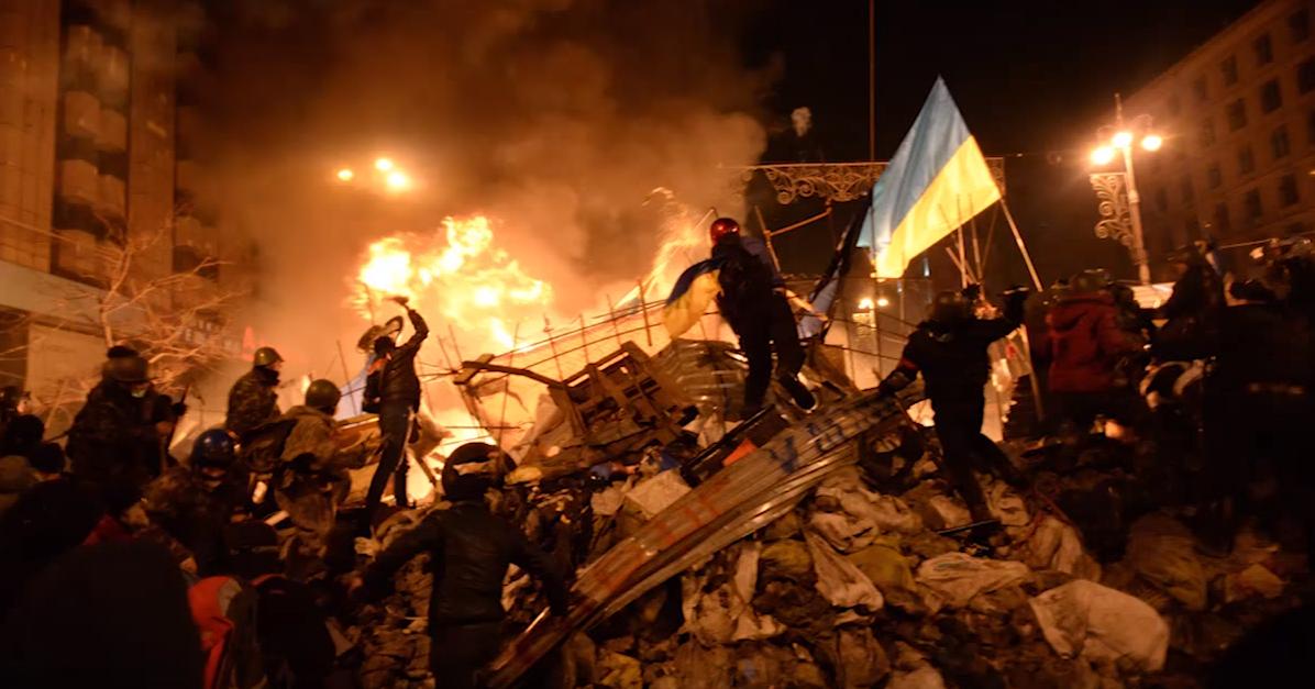 kiev-riots