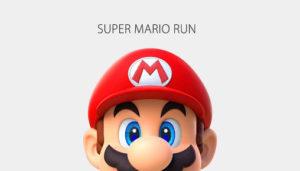 Super Mario Run for iPhone