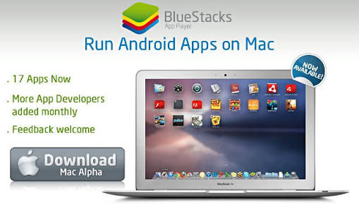 BlueStacks for Mac, Bluestacks App Player Download