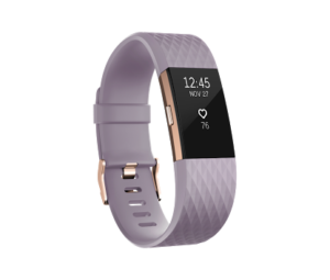 Fitbit Charge 2 Review, Fitbit charge 2 features