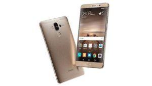Huawei Mate 9 Vs. Mate 9 Pro
