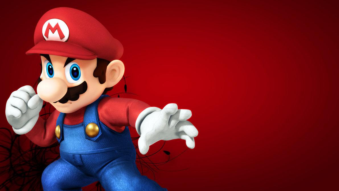 Super Mario Run Walkthrough