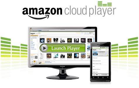 Amazon Cloud Player, Amazon Cloud Player Music